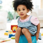Potty Training Secrets