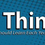 52 Things Everyone Should Learn Each Year