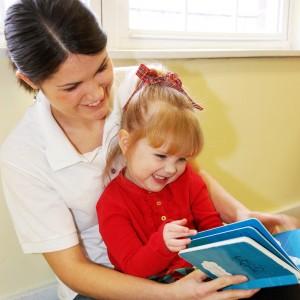 Best Child Care in Fairfield