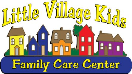 Little Village Kids Family Care Center | Daycare Fairfield Ohio