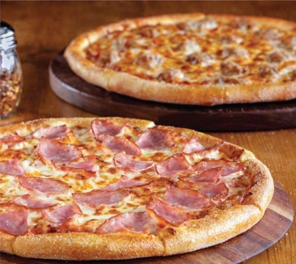 Pizza Friday | Little Village Kids